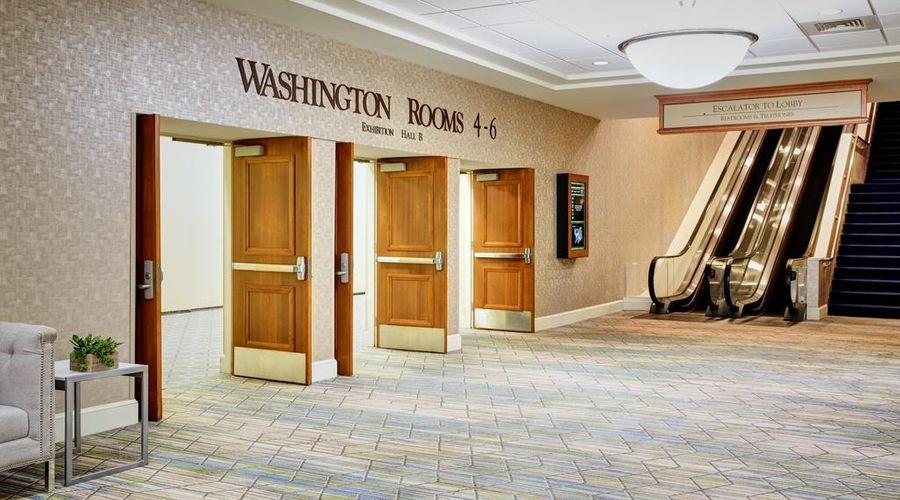 Washington Marriott Wardman Park-27 of 48 photos