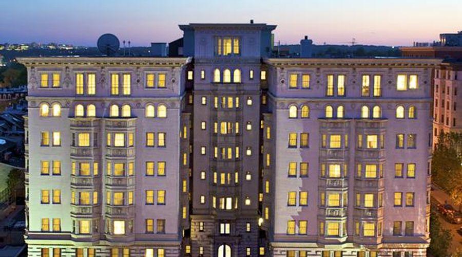 Churchill Hotel Near Embassy Row-1 of 40 photos