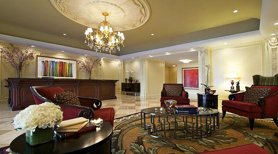 Churchill Hotel Near Embassy Row-12 of 40 photos