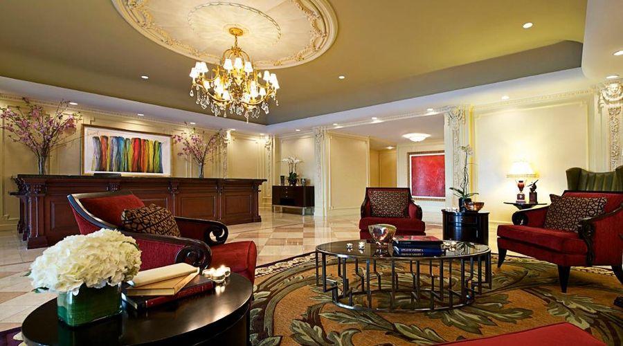 Churchill Hotel Near Embassy Row-26 of 40 photos