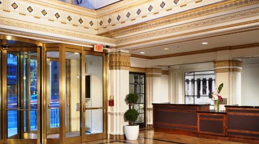 Hamilton Hotel Washington DC-20 of 27 photos