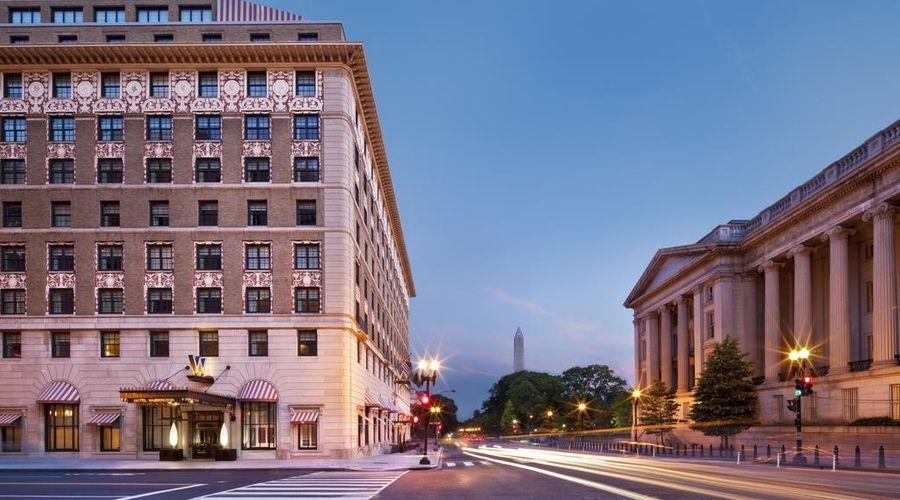 W Washington D.C.-2 of 49 photos