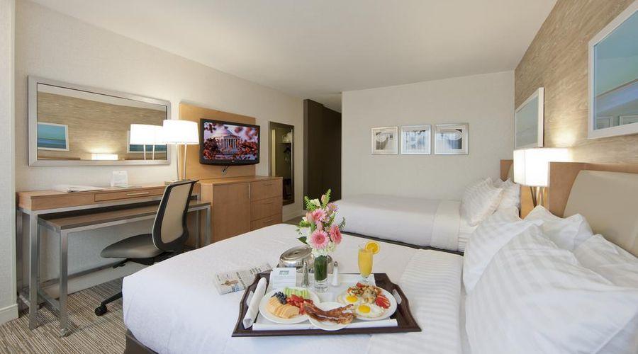 Holiday Inn Washington-Central/White House-13 of 45 photos