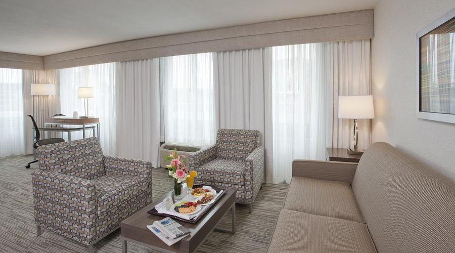 Holiday Inn Washington-Central/White House-18 of 45 photos