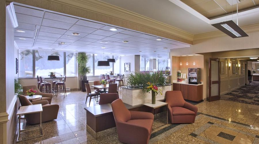 Holiday Inn Washington-Central/White House-23 of 45 photos