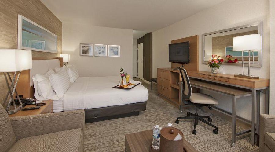 Holiday Inn Washington-Central/White House-25 of 45 photos