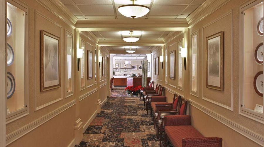 Holiday Inn Washington-Central/White House-27 of 45 photos