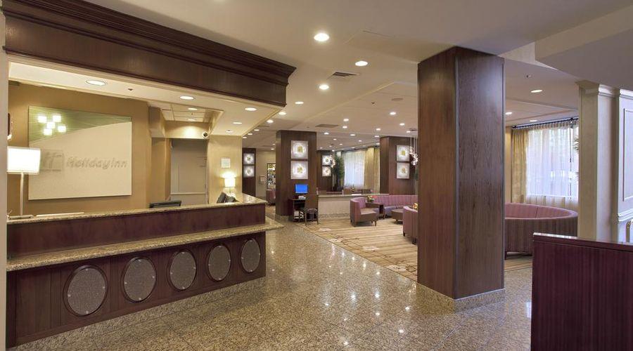 Holiday Inn Washington-Central/White House-28 of 45 photos