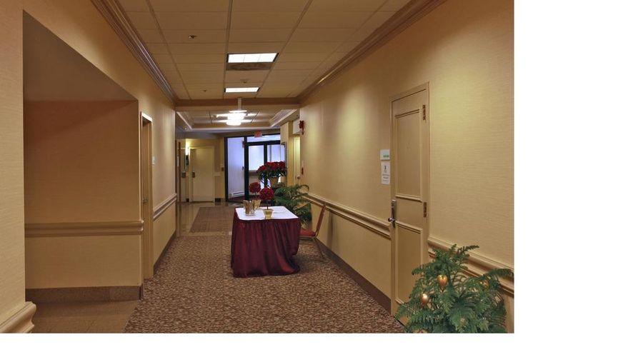 Holiday Inn Washington-Central/White House-30 of 45 photos