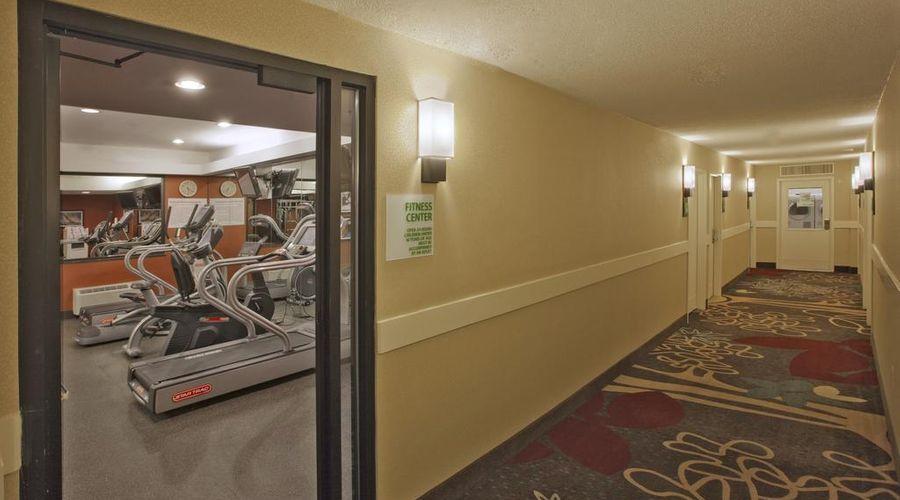 Holiday Inn Washington-Central/White House-32 of 45 photos