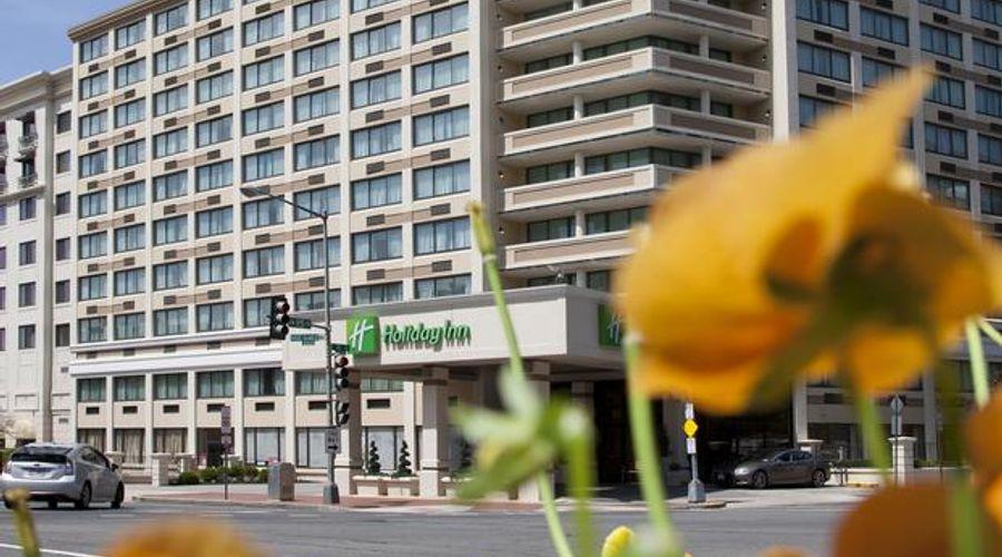 Holiday Inn Washington-Central/White House-35 of 45 photos