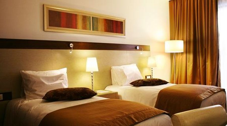 Hotel El-Aurassi-12 of 52 photos