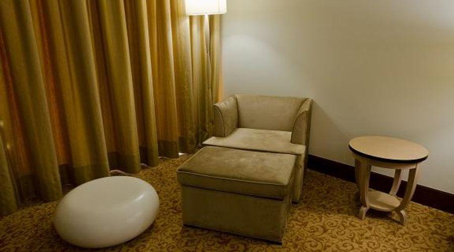 Hotel El-Aurassi-15 of 52 photos