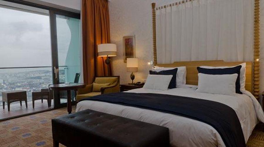 Hotel El-Aurassi-29 of 52 photos