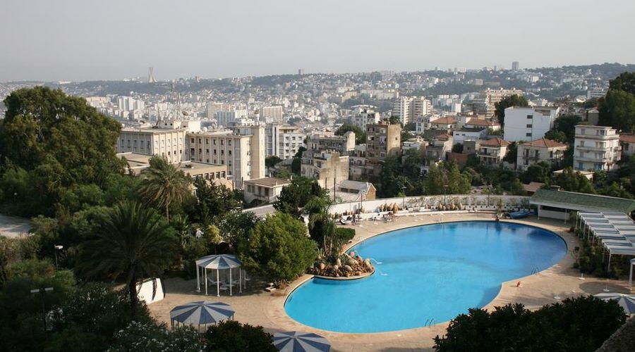 Hotel El-Aurassi-3 of 52 photos