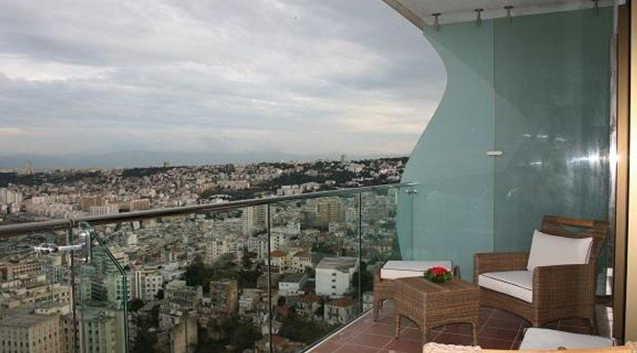 Hotel El-Aurassi-32 of 52 photos
