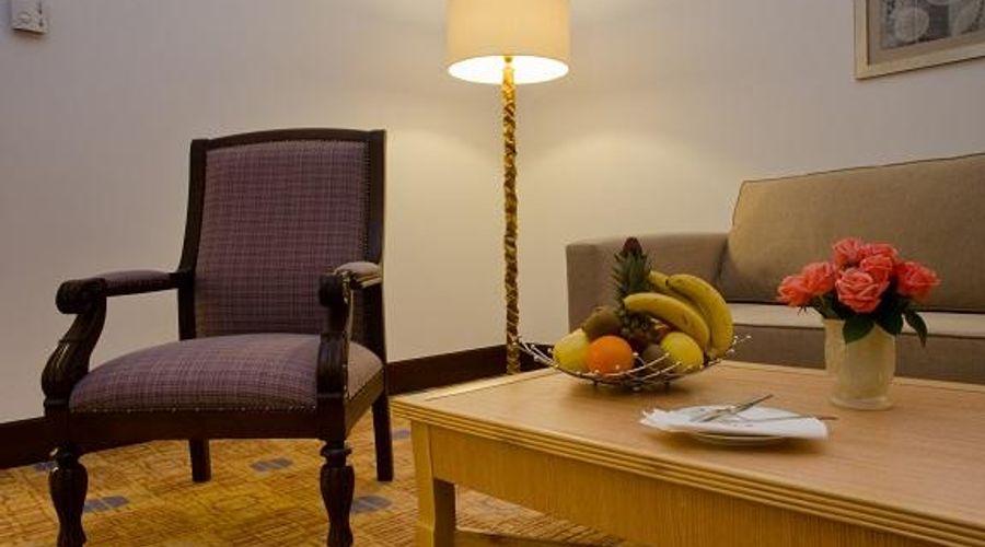 Hotel El-Aurassi-36 of 52 photos