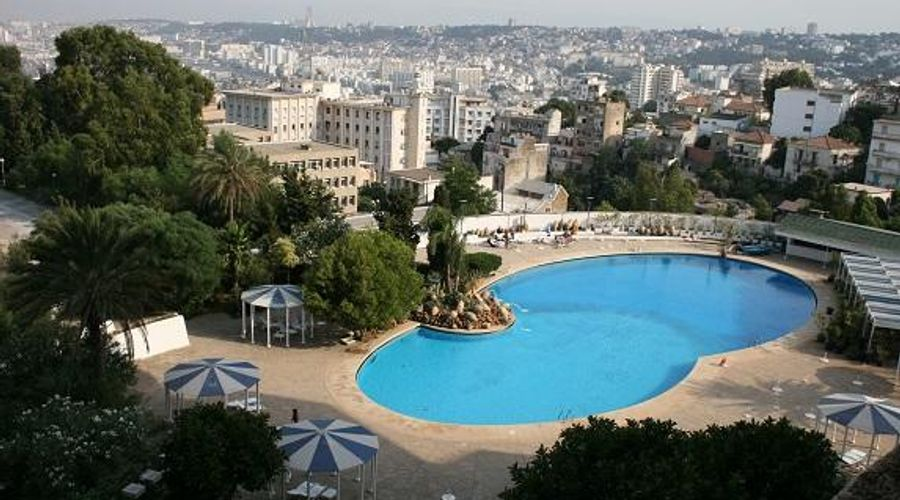 Hotel El-Aurassi-45 of 52 photos