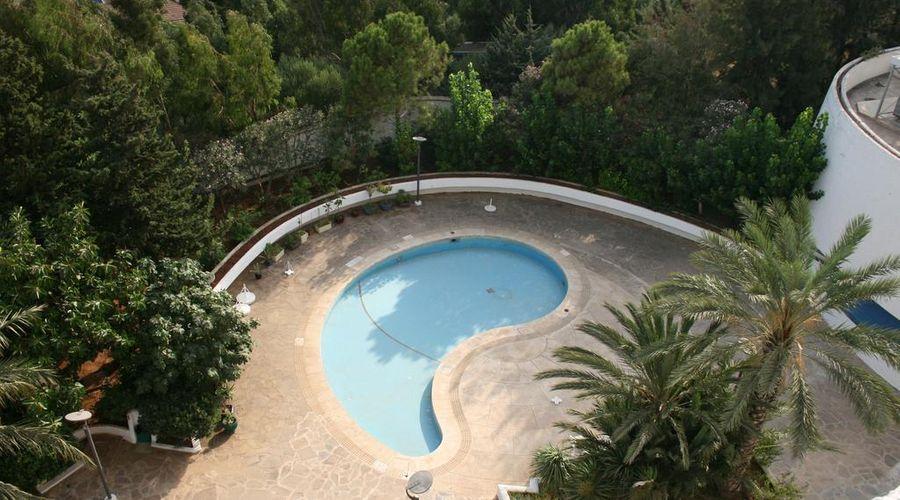 Hotel El-Aurassi-46 of 52 photos