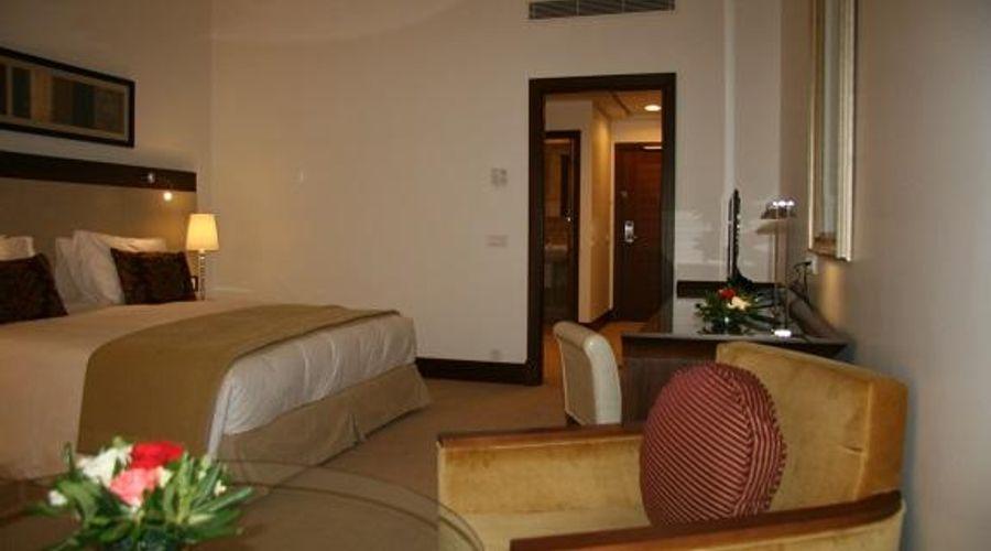 Hotel El-Aurassi-7 of 52 photos