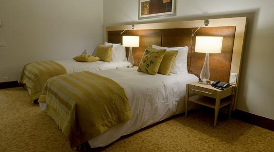 Hotel El-Aurassi-9 of 52 photos