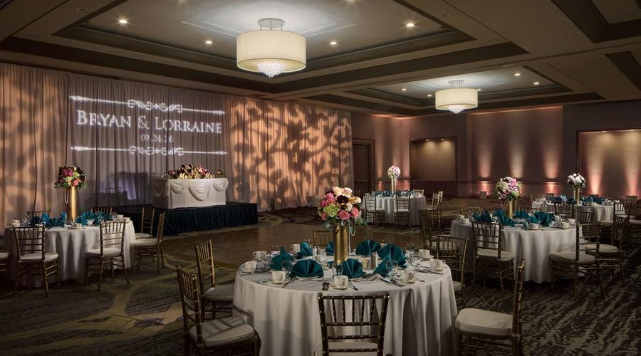 DoubleTree by Hilton Los Angeles - Norwalk-12 of 36 photos