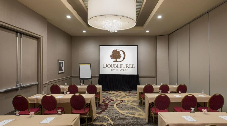 DoubleTree by Hilton Los Angeles - Norwalk-16 of 36 photos