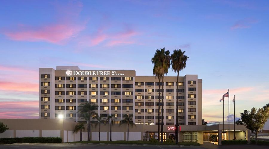 DoubleTree by Hilton Los Angeles - Norwalk-1 of 36 photos