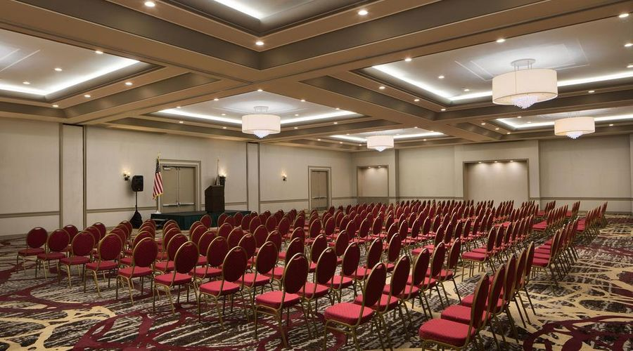 DoubleTree by Hilton Los Angeles - Norwalk-20 of 36 photos