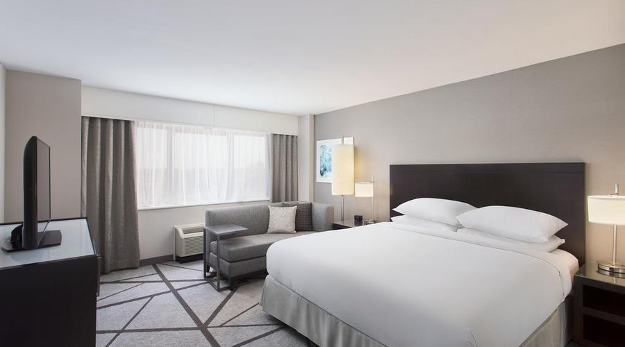 DoubleTree by Hilton Los Angeles - Norwalk-21 of 36 photos