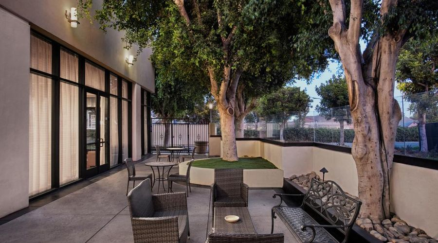 DoubleTree by Hilton Los Angeles - Norwalk-5 of 36 photos