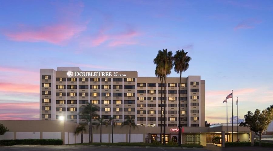 DoubleTree by Hilton Los Angeles - Norwalk-30 of 36 photos