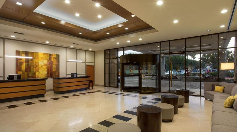 DoubleTree by Hilton Los Angeles - Norwalk-36 of 36 photos
