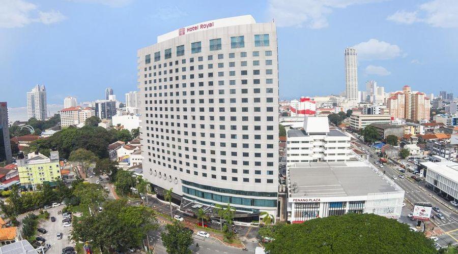 Hotel Royal Penang-1 of 44 photos