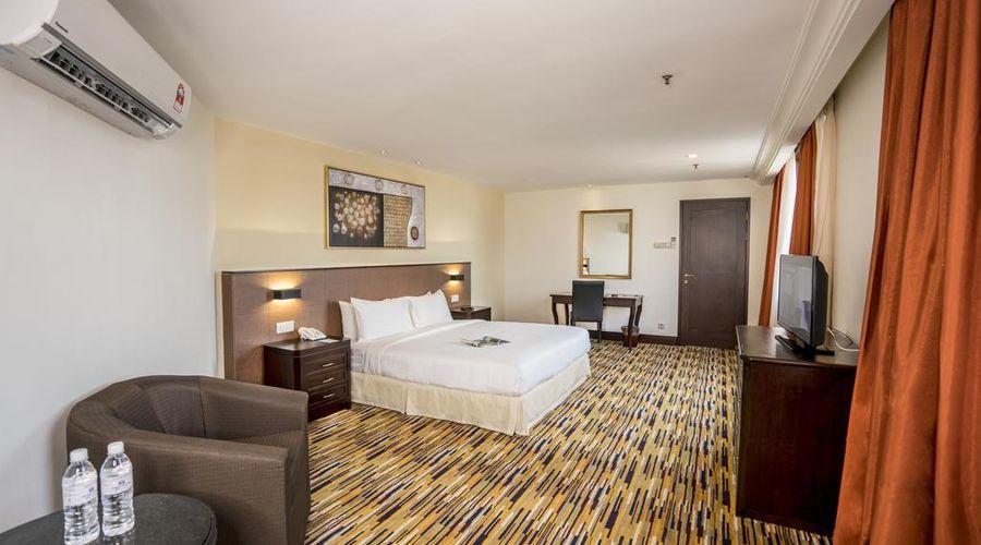 Hotel Royal Penang-3 of 44 photos