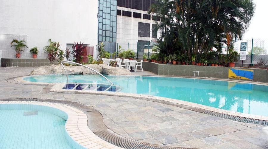 Hotel Royal Penang-34 of 44 photos