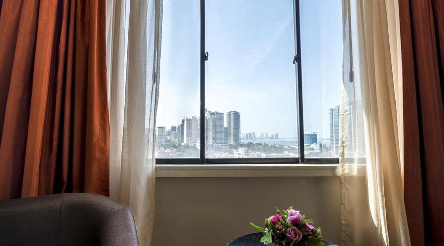 Hotel Royal Penang-37 of 44 photos