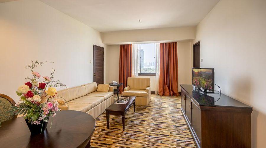 Hotel Royal Penang-7 of 44 photos