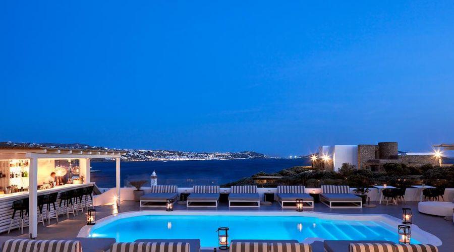 Mykonos Princess Hotel-10 of 47 photos