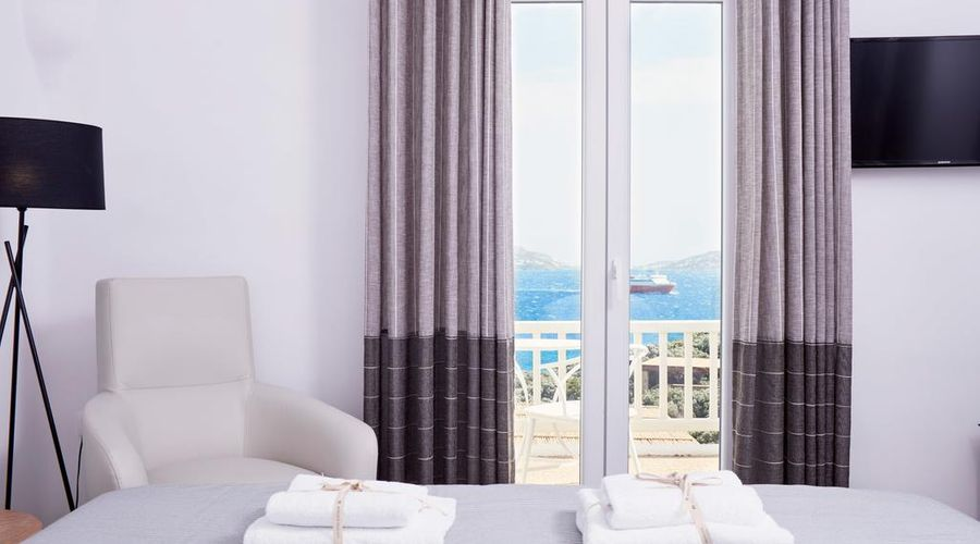 Mykonos Princess Hotel-13 of 47 photos