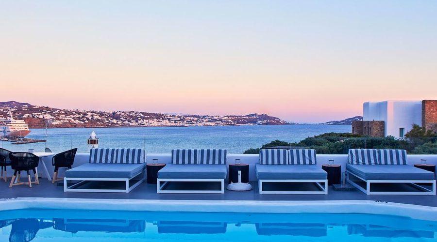 Mykonos Princess Hotel-4 of 47 photos