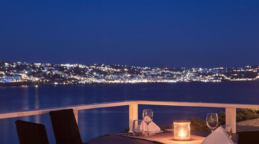 Mykonos Princess Hotel-6 of 47 photos