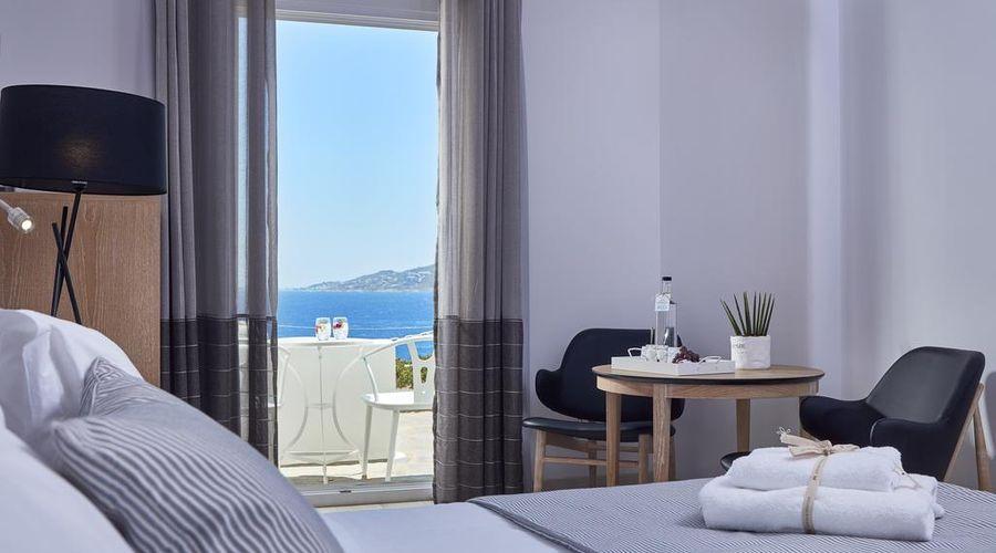 Mykonos Princess Hotel-8 of 47 photos