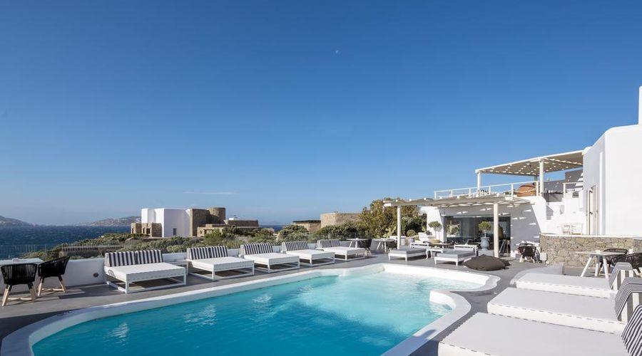 Mykonos Princess Hotel-9 of 47 photos