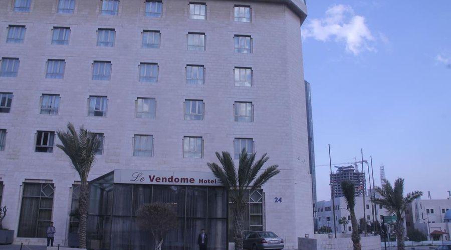 Le Vendome Hotel-14 of 48 photos