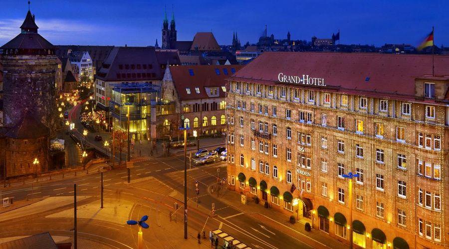 Le Méridien Grand Hotel Nürnberg-1 of 49 photos