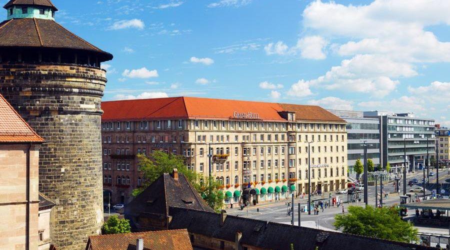 Le Méridien Grand Hotel Nürnberg-19 of 49 photos