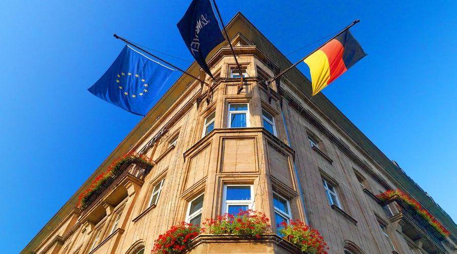 Le Méridien Grand Hotel Nürnberg-23 of 49 photos