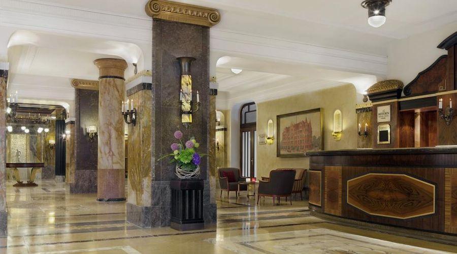 Le Méridien Grand Hotel Nürnberg-25 of 49 photos