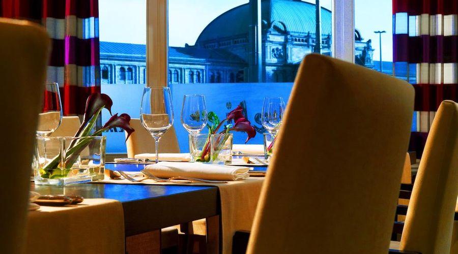 Le Méridien Grand Hotel Nürnberg-27 of 49 photos